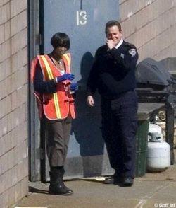 Преступления и наказания: звезды в тюрьме и на общественных работах (фото)