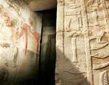 """Немец \""""спас\"""" отчима от проклятия фараонов, вернув украденные артефакты"""