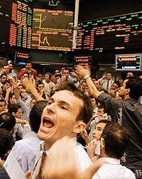 Угроза новых финансовых потрясений заставила государство посоветоваться со специалистами