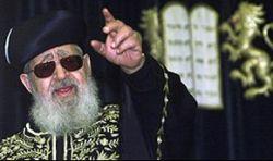 Израильский раввин оскорбил память погибших солдат