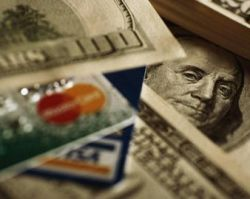 Fitch: российские банки уязвимы в случае проблем с ликвидностью