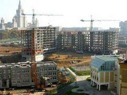 Вместе со строительным бумом в столицу пришел строительный бунт