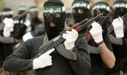 ХАМАС готовит крупномасштабный теракт