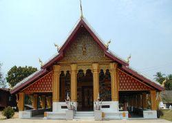 Попасть в Лаос стало проще