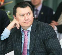 У экс-зятя Назарбаева нашли склад оружия