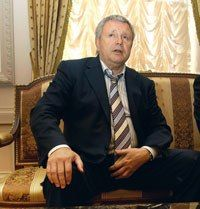 Президент РФ принял отставку губернатора Самарской области Титова