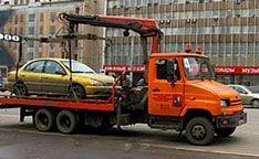 Бесхозные автомобили уберут со столичных улиц