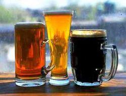 Алкоголь предотвращает рак почек