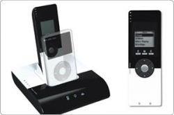 Bexy iMirror - док-станция для iPod с дистанционным пультом