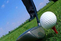 Чудо долина для гольфа в Горячем ключе