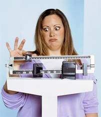 Плюсы лишнего веса