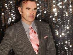 Моррисси отказался воссоединить The Smiths за 75 миллионов долларов