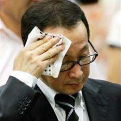 62 человек погибли в Японии от жары