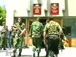 Власти Южной Осетии отпустили задержанных грузинских журналистов