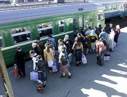 Железные дороги в Москве составят конкуренцию метро