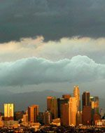 Американские ученые предрекают скорую гибель Лос-Анджелесу