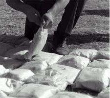 ООН: В 2007 году Афганистан произвел 93% всего опиума в мире