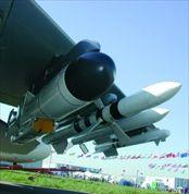 Ракеты для самолета пятого поколения появятся раньше, чем сам самолет