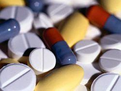 Внесены изменения в перечень безрецептурных препаратов