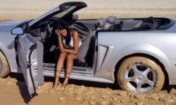 Женщины-водители разорят страховые компании
