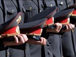 Единороссы решили возродить милицию
