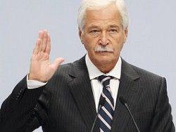 Грызлов винит социалистов в долговом кризисе в Европе