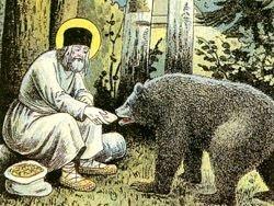 В Москву привезут новую святыню