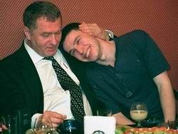 Жириновский владимир гей гомосексуалист