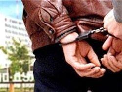 Новость на Newsland: В Северной Осетии задержали Хугаева по кличке