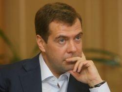 Медведев: инвалиды первой группы смогут работать