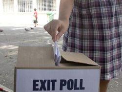Exit Poll на NewsLand. За кого Вы голосовали на выборах в ГД?