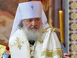 Новость на Newsland: Патриарх Кирилл о еженедельном субботнем покое