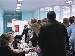 В Питере – максимальное количество нарушений на выборах по РФ