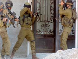 Израильский спецназ прибывает в Москву