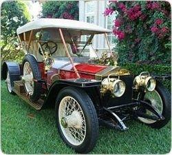 Легендарная коллекция Ролс-Ройсов ушла с аукциона за $14,3 млн
