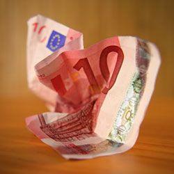 Чехия отказалась от введения евро