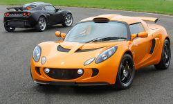Lotus покажет самый быстрый Exige в Австралии