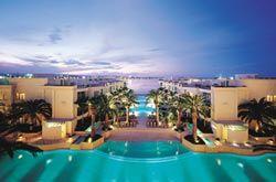 Самые модные отели мира
