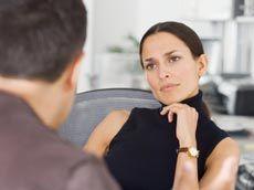 8 поз для успешных переговоров