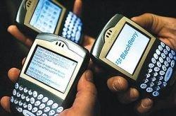 Research In Motion готовит достойного соперника для iPhone