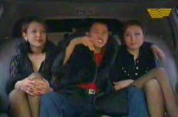 Лидеры хит-парада самых ужасных казахских рэпперов (видео)