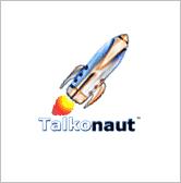 Talkonaut: общение без границ