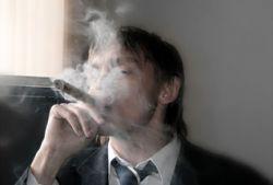 Китай полностью откажется от сигарет