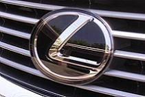 Новый Lexus RX 2009