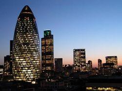 Бонусы лондонских финансистов превысили 14 миллиардов фунтов стерлингов