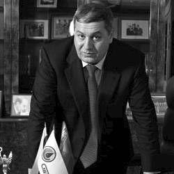 Выдана санкция на арест Михаила Гуцериева