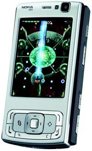 Анонс Nokia N-Gage состоится завтра?