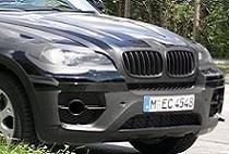 Новый BMW X6 представят во Франкфурте