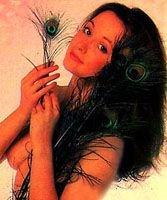 Ольга Кабо начала свою кинокарьеру как секс-символ (фото)