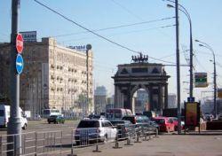 """Через 3 года у Кутузовского проспекта появится \""""дублер\"""""""
